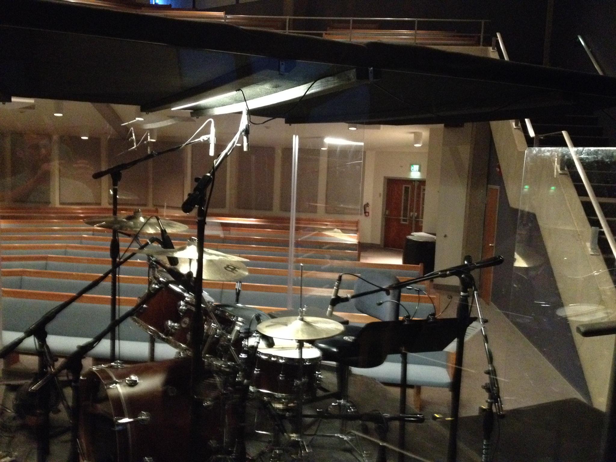 CCC Drum Cage